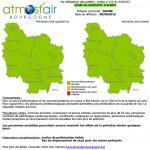 Atmosf'air Bourgogne (Environnement)