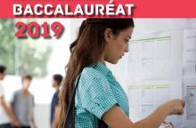 Résultats de la session de juin du baccalauréat 2019