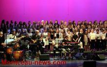 Festival choral académique...