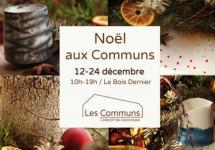 Noël aux Communs (Sortir)