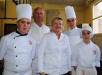 «Francos Gourmandes» (Tournus)