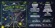Musique - Sortir : Festival Luciol in the Sky #3 (Voir le teaser)