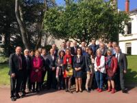Groupe Gauche 71  -  Conseil départemental de Saône et Loire