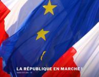 Inauguration de l'espace citoyens de la République en Marche Saône-et-Loire (Politique)