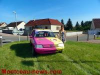 Auto Cross Sanvignes (Sports mécaniques)