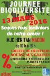 MJC de l'Héritan de Mâcon (Environnement)