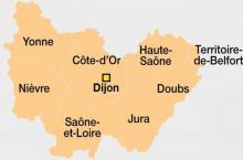 Résultats des élections régionales 2015 Bourgogne Franche-Comté