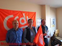 Syndicat Interco CFDT…