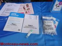 Fiche santé: Mars Bleu, le mois du cancer colorectal
