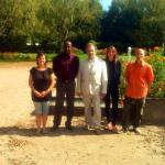 Après les sénatoriales 2014 (Saône-et-Loire)