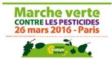 """""""Stoppons les pesticides, vivons-mieux !"""""""