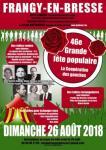 Frangy-en-Bresse (Politique)