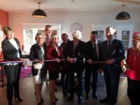 DomusVi inaugure la résidence médicalisée Marius Lacrouzede Charnay-Lès-Mâcon