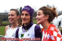 Championnat de Sâone et Loire de cross country (Montceau-les-Mines)