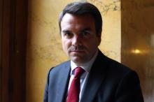 Démission de Thomas Thévenoud (Politique)