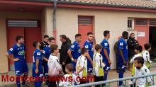 Score final - FCMB : 3 - Mâcon Sporting : 1