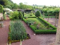 Jardin Secret à Marizy (Sortir)