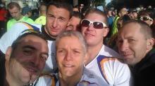 Semi-marathon de Marseille-Cassis (Athlétisme)