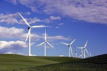 Environnement : Enquête publique parc éolien de MONTMORT....