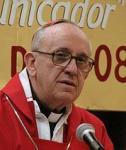 François 1er, nouveau pape