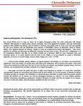 « Rencontres Photo Nature » (Gueugnon)