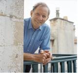 Portrait Michel Benoît