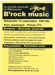 Rentrée musicale en Mâconnais