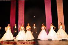Salon des fêtes et du mariage (Montceau-les-Mines)