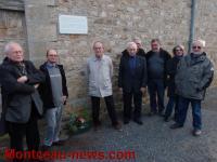 """""""Comité du souvenir Jean Pierson""""..."""