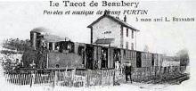 Le tacot de Beaubery (suite)