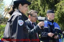 Réactualisé à 19 h 31 -  Emmanuel Barbe pour l'amélioration de la sécurité routière sur la RCEA...