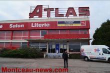 Exclusif : La Vitrine Médicale 71 à Montceau rachète Atlas à Blanzy pour...