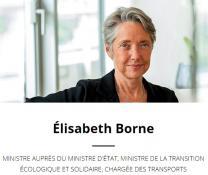 Ce jeudi, visite ministérielle en Saône-et-Loire