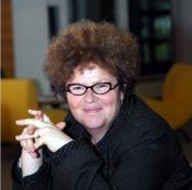 Frédérique Alexandre-Bailly, rectrice de l'académie de Dijon (Enseignement)