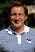 Un nouveau DTR à la Ligue Bourgogne-Franche-Comté de Football