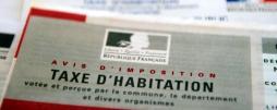 Suppression totale de la taxe d'habitation en 2023 dans le département des Saône et Loire