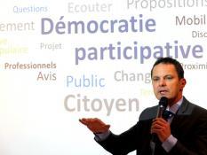 """""""Jérôme Durain presse François de Rugy à sortir de l'inaction pour sauver le bois d'Uchon' (Politique)"""