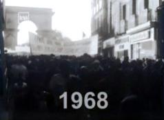 Mai 68 - 2018 : 50 ans déjà mais... (Voir la vidéo)