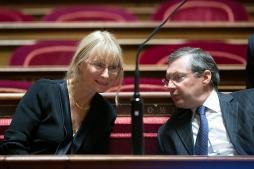 Mission de la Croix-Rouge française de rétablissement des liens familiaux (Politique)
