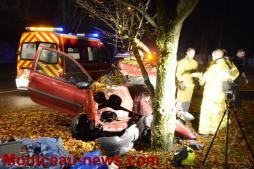 Réactualisé - Ce jeudi soir à Montceau,  accident de la circulation...