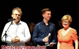 Concours International d'accordéon (2)