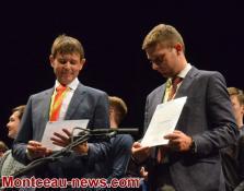 Concours international d'accordéon