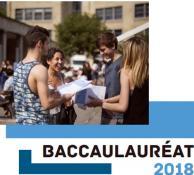 Baccalauréat 2018