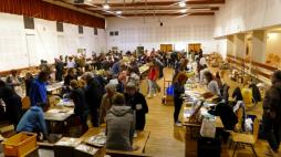 Bourse de documentation touristique de Saône-et-Loire