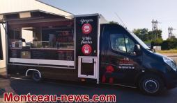 Nouveau : Un truck food ''terroir'' dans le charolais !!