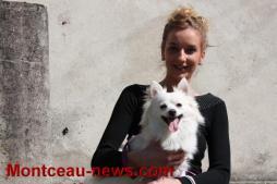 Election Miss Saône-et-Loire le 27 mai 2017 à Montceau-les-Mines