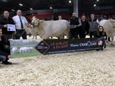 Salon de l'agriculture de Paris 2019