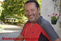 Un Québécois à vélo dans le Bassin minier