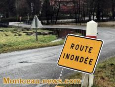 Alerte vigilance orange « inondation »