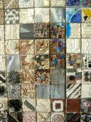Exposition de mosaïques contemporaines (Issy l'Evêque)